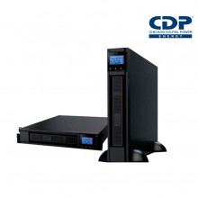 CDP084034 CHICAGO DIGITAL POWER CDP UPO112RT- UPS/ 2000 VA/