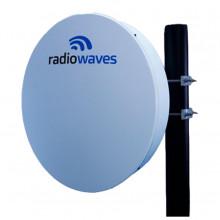 CMB6330001 Cambium Networks RADIOWAVES HPD247NS- Antena para