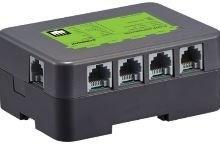 cmx104110 COMMAX COMMAX CMD404FU - Distribuidor de piso par