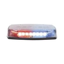 Code 3 C5590crb Mini Torreta Reflex 15 Lente Transparente