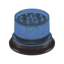 Code 3 Cl199bh Baliza LED 12 / 24 Vcd Lente Transparente L
