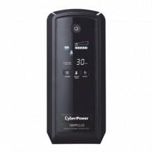 Cp1000pfclcd Cyberpower UPS De 1000 VA/600 W Topologia Line