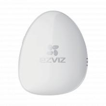 Csa132w Ezviz Panel De Alarma Wi-Fi / Soporta Hasta 32 Dispo