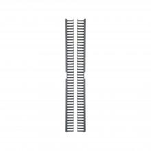 D15fbb Panduit Kit De Soportes Para Administracion De Cable