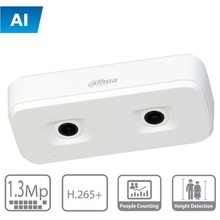 DAI0430082 DAHUA DAHUA HD4140X3D - Camara IP dual para conte