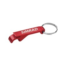 Destapasim Simrad Destapador De Aluminio Con Logo Simrad acc