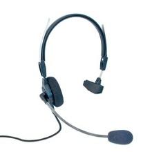 Dh3200 Telex Diadema Microfono / Audifono Estereol / Uso Rud