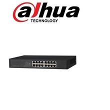 DRD6100002 DAHUA DAHUA DHPFS301616GT - Switch Gigabit 16 pu
