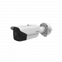 Ds2td26176pa Hikvision Turret IP Dual / Termica 6 Mm 320X 2