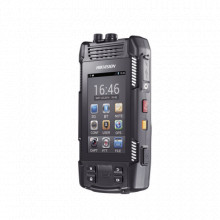 DS6102HL Hikvision DVR Portatil / 3G / WIFI / GPS / Bluetoot