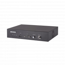 Ds6901udi Hikvision Decodificador De Video De 1 Salidas HDMI