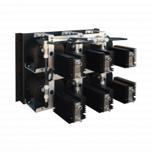 Dscc8503d Db Spectra Combinador De Ceramica En Panel/ Rack 1