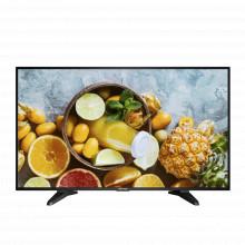 Dsd5043qe Hikvision Monitor LED Full HD De 43 / Ideal Para O