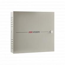 Dsk2604 Hikvision Controlador De Acceso / 4 Puerta / 8 Lecto