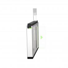 Dsk3b801sxlmdp90 Hikvision Torniquete IZQUIERDO / SIN PERFOR
