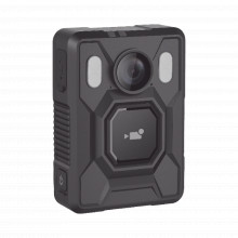 Dsmcw40532ggpswifi Hikvision Body Camera Portatil / Grabacio