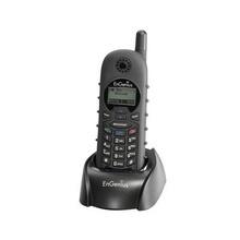Durafon1xhc Engenius Telefono Inalambrico De Largo Alcance