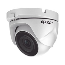E8turbog2w Epcom Turret TURBOHD 1080p / METALICA / Gran Angu
