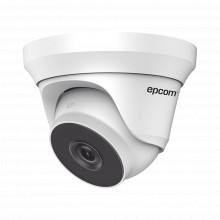 E8turbox5w Epcom Turret TURBOHD 2 Megapixel 1080p / Lente
