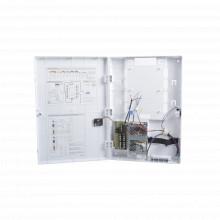 Encr10 Suprema Gabinete De Plastico Para CoreStation CS40 Co