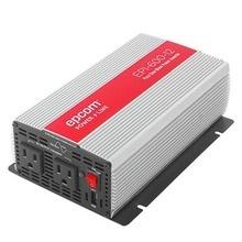 Epi60012 Epcom Powerline Inversor De Corriente Onda Pura 600
