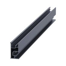 Eplsr74200 Syscom Riel 7 4200mm Aluminio Anodizado Para Mont