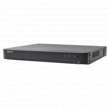 Ev4016turboda Epcom DVR 4 Megapixel / 16 Canales TURBOHD 8