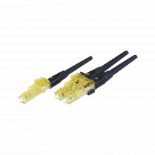 Flcsmc5bly Panduit Conector De Fibra Optica LC Simplex OptiC