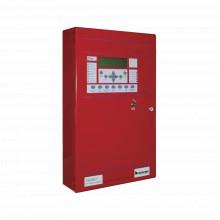 Fn2127us0ers120 Hochiki Panel De Deteccion Incendio Analogo