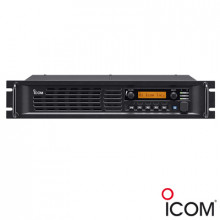 Fr600011 Icom Repetidor UHF 450 - 512 MHz 32 Canales 50 W
