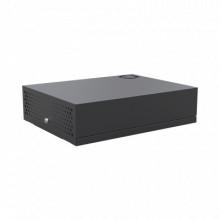 Gabvid4r2 Epcom Industrial Gabinete Metalico Para DVR/NVR ga