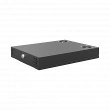 Gabvidm1r2 Epcom Industrial Gabinete De Seguridad Para Video