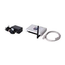 Gisk1 Guest Internet Hotspot Con WiFi 2.4 GHz Integrado Para