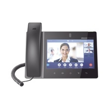 Grandstream Gxv3380 Video Telefono IP Empresarial Android Co