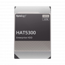 Hat530012t Synology Disco Duro 12TB / 7200RPM / Especializad