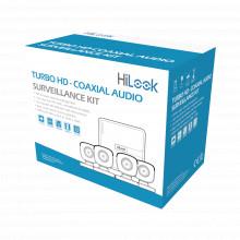 Hl1080ps Hilook By Hikvision MICROFONO INTEGRADO Kit Turbo