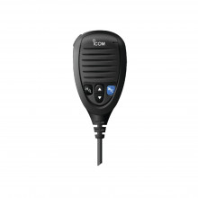 Hm205rb Icom Microfono De Mano Para IC-M605 Y IC-M506 microf