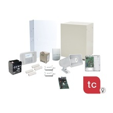 Honeywell Vista48ecoip Kit De Panel De Alarma VISTA48 Cablea