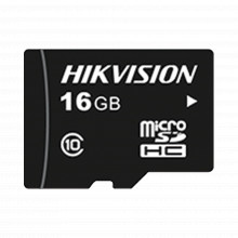 Hstfl216gp Hikvision Memoria MicroSD / Clase 10 De 16 GB / E