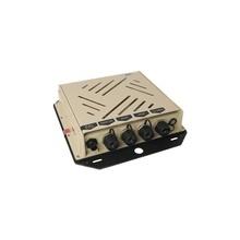 Hub4e Optex Servidor En Red Para Radar Spotter RF Con 3 Puer