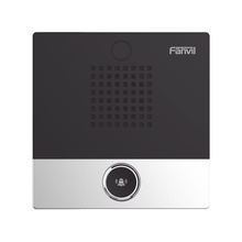 I10 Fanvil Mini Intercomunicador Para Hoteleria Y Hospitales
