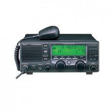 Icm700pro61 Icom Radio Movil HF 150W PEP Inferior A 24MHz