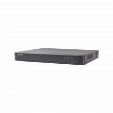 Ids7204huhim1sa Hikvision DVR 8 Megapixel / 4 Canales TURBOH