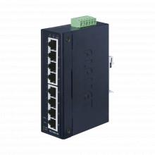 Igs801m Planet Switch Industrial Administrable L2 De 8 Puert