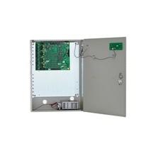 Iq10p6l12lan Pcsc Controlador Para 10 Puertas IP 8000 Usuar