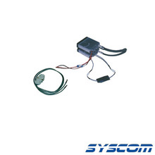 Its10kit Syscom Interface Para Radios ICF320 / 420 Incluye