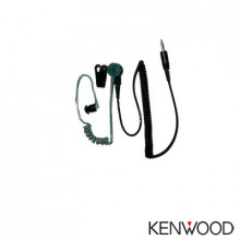 Kep1 Kenwood Audifono IS De 3.5 Mm Para KMC25/KMC26/KMC41M.