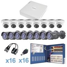 Kestxlt8b8ew Epcom KIT TurboHD 720p / DVR 16 Canales / 8 Cam