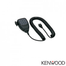 Kmc32 Kenwood Microfono Liviano Con DTMF Para Radios Moviles