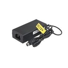 Kpl040f4pin Hikvision Fuente De Poder Regulada 12 VCD / 3.3